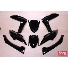 S-MAX-SMAX155-1DK-烤漆部品-黑-景陽部品