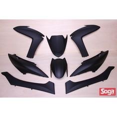 S-MAX-SMAX155-1DK-烤漆部品-消光黑-景陽部品