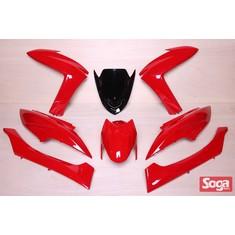 S-MAX-SMAX155-1DK-烤漆部品-亮紅-景陽部品