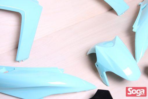 S-MAX-SMAX155-1DK-烤漆部品-蒂芬妮藍-景陽部品