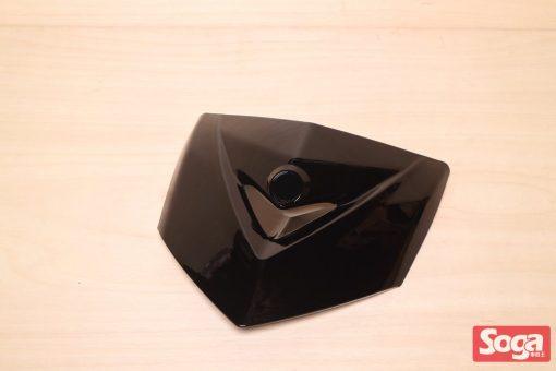 新勁戰三代-烤漆部品-黑-鎖點強化-1MS-景陽部品