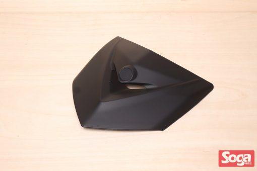 新勁戰三代-烤漆部品-消光黑-鎖點強化-1MS-景陽部品