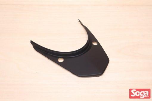 新勁戰三代-烤漆部品-消光黑配黑-鎖點強化-1MS-景陽部品