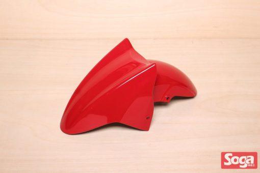 新勁戰三代-烤漆部品-亮紅配黑-鎖點強化-1MS-景陽部品
