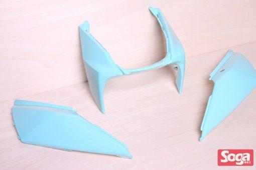 YAMAHA-BWS-R-BWS125R-烤漆部品-蒂芬妮藍-2JS-CrossDock