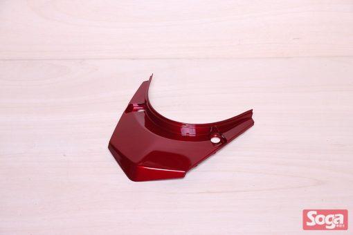 新勁戰-4代目-四代目-烤漆部品-寶石紅配黑-2UB