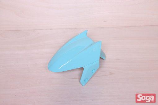 新勁戰-4代目-四代目-烤漆部品-蒂芬妮藍配黑-2UB-景陽部品