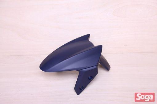 新勁戰-4代目-四代目-烤漆部品-消光戰藍配鬼火銀-2UB-景陽部品