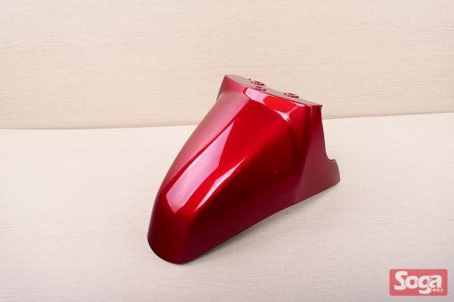 CUXI-100-4C7-烤漆部品-酒紅-景陽部品