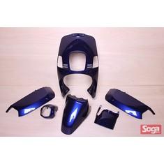 CUXI-100-4C7-烤漆部品-金屬藍-景陽部品