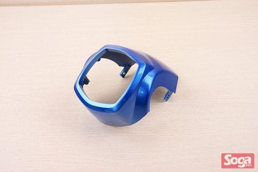 CUXI-100-4C7-烤漆部品-極光藍-景陽部品