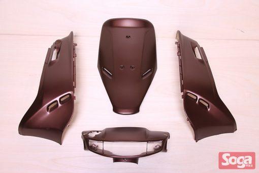 SYM-DIO-斜板(2孔)-烤漆部品-霧鑽棕-碟