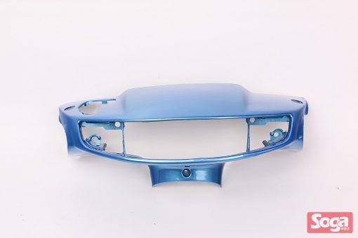 SYM-DIO EZ-斜板(3孔)-烤漆部品-極光藍-碟