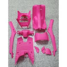 SYM-DIO-SP-EZ-斜板-內裝部品-素材桃紅