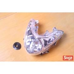 S-MAX-SMAX155-1DK-大燈燈組-大燈-透明-EG部品