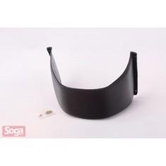 SYM-DIO-SP-EZ-斜板-可動-通用-前置物箱-內籃-黑-景陽部品