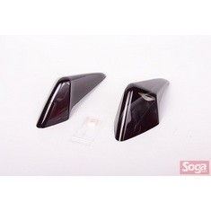 S-MAX-SMAX155-後方向燈殼-貼片-燻黑-1DK-3部品