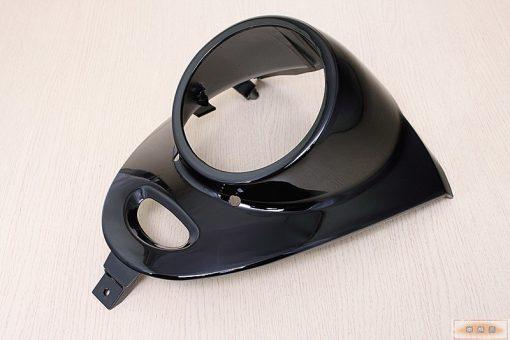 水冷VINO-擋風飾板-大燈框-新 VINO-5ST-景陽部品CrossDock