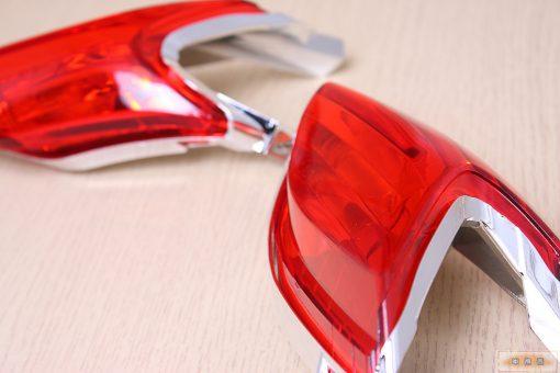 舊勁戰-勁戰125-前方向燈組-紅-5TY-景陽部品