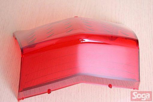 舊勁戰-勁戰125-尾燈殼-水滴型LED型-紅-5TY-景陽部品